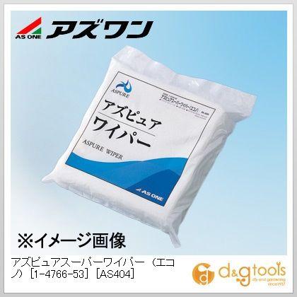 アズピュアスーパーワイパー(エコノ) [AS404] 4×4インチ (1-4766-53) 1箱(300枚/袋×10袋)