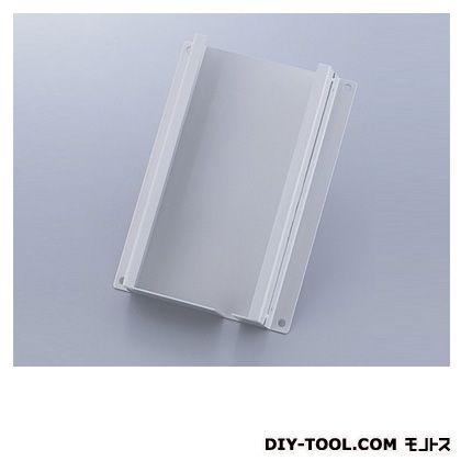 アースプレート [PD-101-H] 静電対策用品  105×30×150mm 1-9056-01