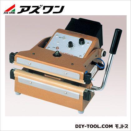 厚物ガゼット用ポリシーラー 230×340×250mm (6-9467-21)