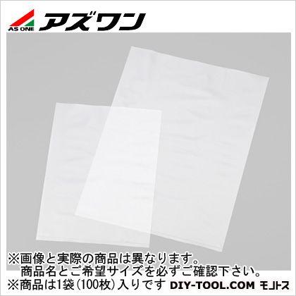 アズワン アズラボクリーンポリ袋  360×500×0.05mm 1-3254-05 1袋(100枚入)