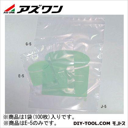 アズワン ユニパック UVカット   8-3330-01 1袋(100枚入)