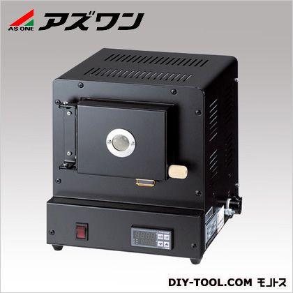 小型電気炉 ブラック  1-3962-02