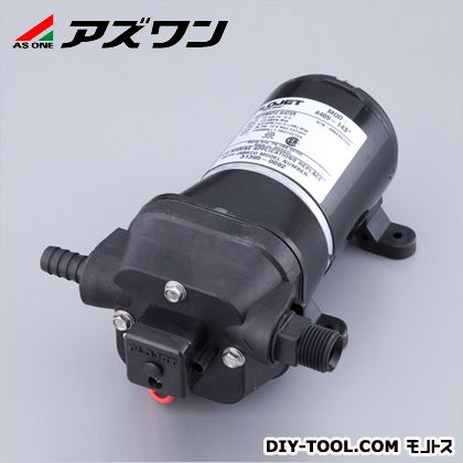 ダイアフラム圧力ポンプ DC12V   1-1505-01