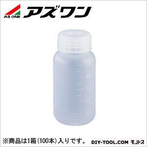 アイボーイ広口びん  250ml 5-002-53 1箱(100本)