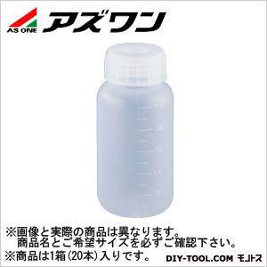 アイボーイ広口びん  1L 5-002-55 1箱(20本)