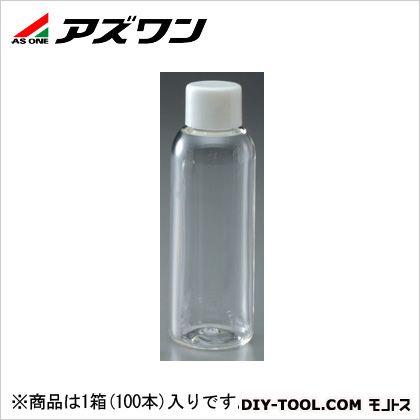 ペットボトル 120ml (4-5341-05) 1箱(100本入)