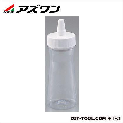 アズワン PETボトル 290ml  φ62×175mm 1-4928-01