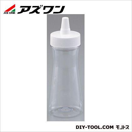アズワン PETボトル 350ml  φ66×180mm 1-4928-02