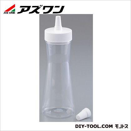 アズワン PETボトル 400ml  φ62×205mm 1-4928-03