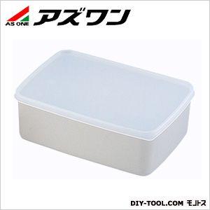 アズワン ミューファン容器  2100ml 2-8189-03