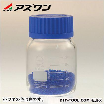 広口ねじ口瓶 500ml (1-2227-01)