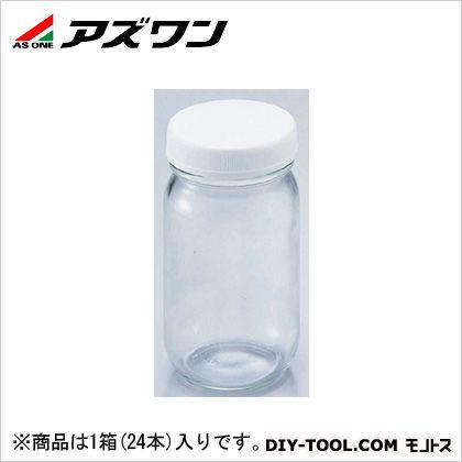UMサンプル瓶  450ml 5-128-24 1箱(24本入)