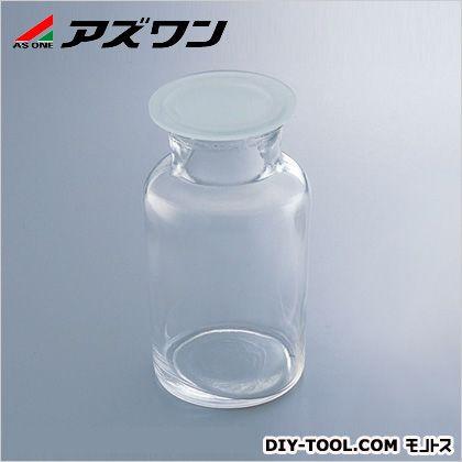 集気瓶 本体  250ml 2-7683-01
