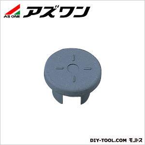 バイアル瓶用ゴム栓 凍結乾燥用 No.2~8用 (5-112-02) 1個