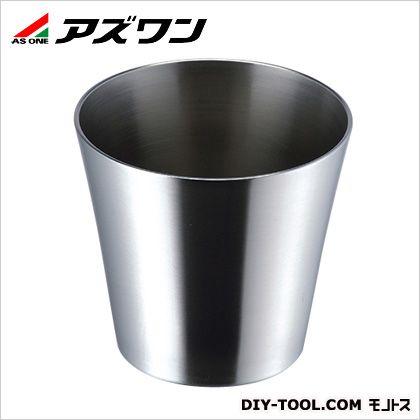 アズワン ステンレス容器  0.2L 1-8467-01