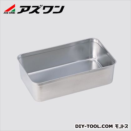 深型長バット 9.4L (5-164-15) 1個