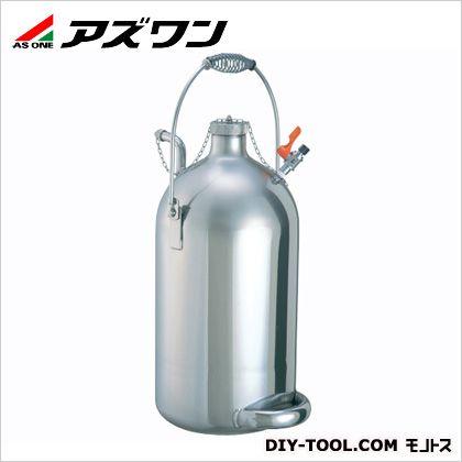 そるべん缶(溶媒管理容器)  10L 1-9416-03 1 個