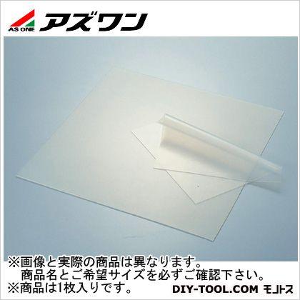 シリコンゴムシート (6-611-01) 1枚