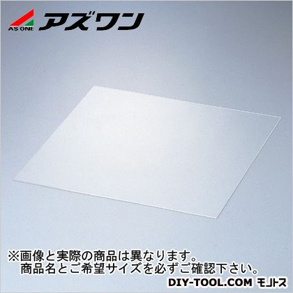 アクリル板  1m×1m 6-624-02 1 枚