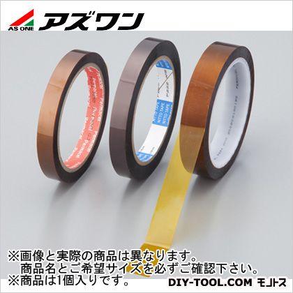 カプトンテープ 19mm×33m (5-5018-06) 1個