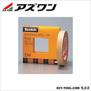 ドラフティングテープ  18mm×30m 6-4043-02 1 個
