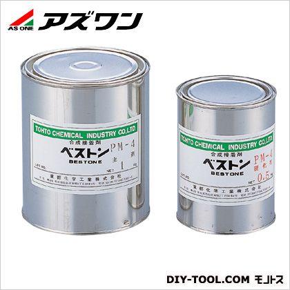 エポキシ系接着剤ベストン   1-6268-01 2個 1組