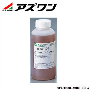 シリコーンオイル 耐熱用   6-379-01 1 個
