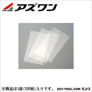 バキュームシーラー用ポリ袋 165×280mm (5-5695-13) 1袋(100枚入)