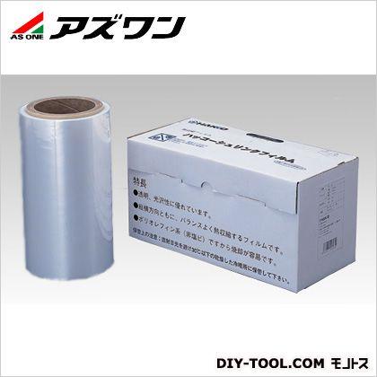 シュリンクメイト シュリンクフィルム 250mm×100m (1-2787-11)