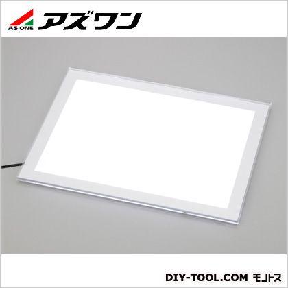LEDトレースボードA4型  350×265×11mm 2-5097-01