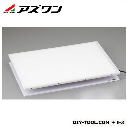LEDライトボードA4  322×225×50mm 1-2981-02
