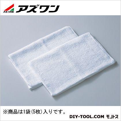 タオル 業務用 340×850 (1-9137-01) 1袋(5枚入)