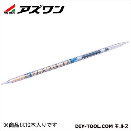 アズワン 水質検知管 銅イオン   2-8165-02 10 本