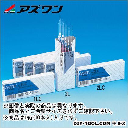 アズワン 検知管 電動吸引式   2-1305-20 1箱(10本入)