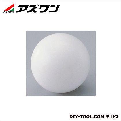 アズワン テフロン球鉄芯入  1/2インチ 7-340-02 1 個