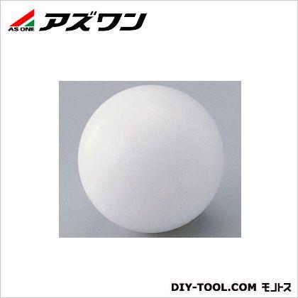 アズワン ニューテフロン球  1/2インチ 5-3091-01 1 個