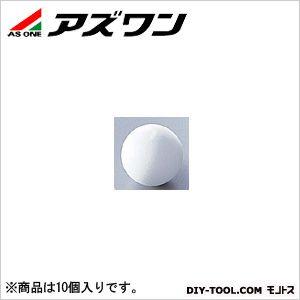 アズワン ナイロン被覆鉄球  1/2インチ 5-5707-12 10 個