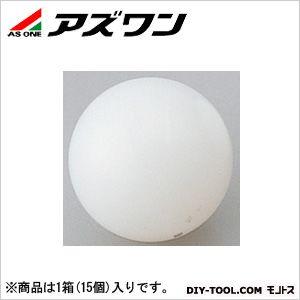 アズワン ポリエチレン球  1/2インチ 5-3493-04 1箱(15個入)