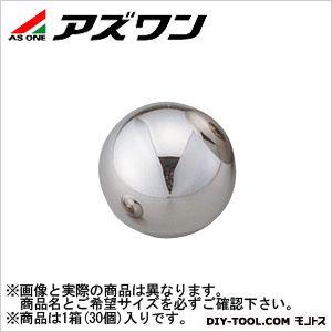 アズワン クローム鋼球  1/2インチ 5-3486-05 1箱(30個入)