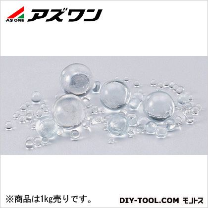 ガラスビーズ φ2.500?3.500mm (6-567-03)