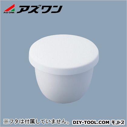 アルミナるつぼ(本体)  30ml 1-9786-01