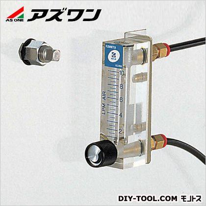 デシケーター用アクセサリー 流量計   1-5216-01 1 個