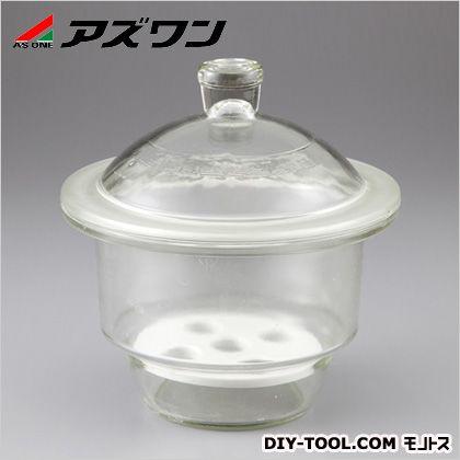 乾燥ガラス器  120mm 1-1474-12