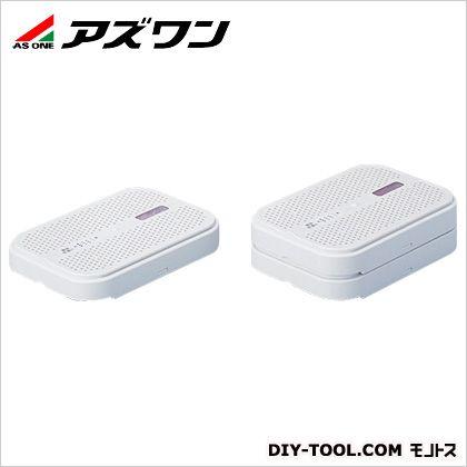 アズワン シリカゲル&乾燥器用シリカゲルカード   1-5386-11 1袋(3枚入)