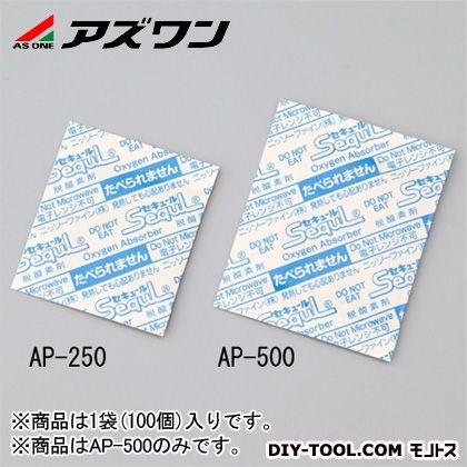 セキュール脱酸素剤  50×40mm 2-3111-02