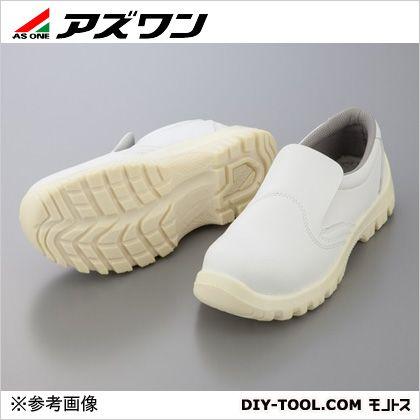 アズワン 静電安全靴TCSS  23.0cm 1-2291-03