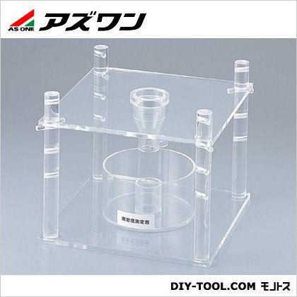 嵩密度測定器   1-7642-01 1 個