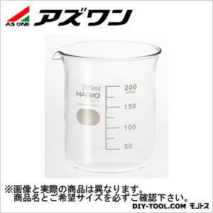 ビーカー シバタ  50ml 6-214-02 1 個