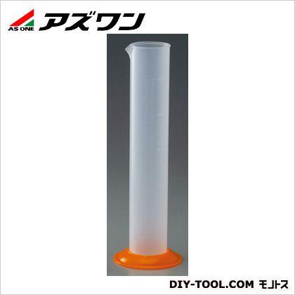 ポリシリンダー  1L 6-239-08 1 個
