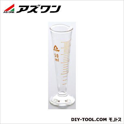 液量計ハイグラス  50ml 1-2072-04